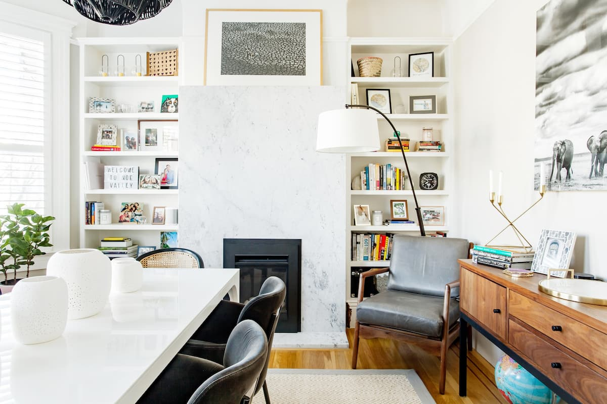 Noe Valley Charm with Thoughtful Design & Great Location