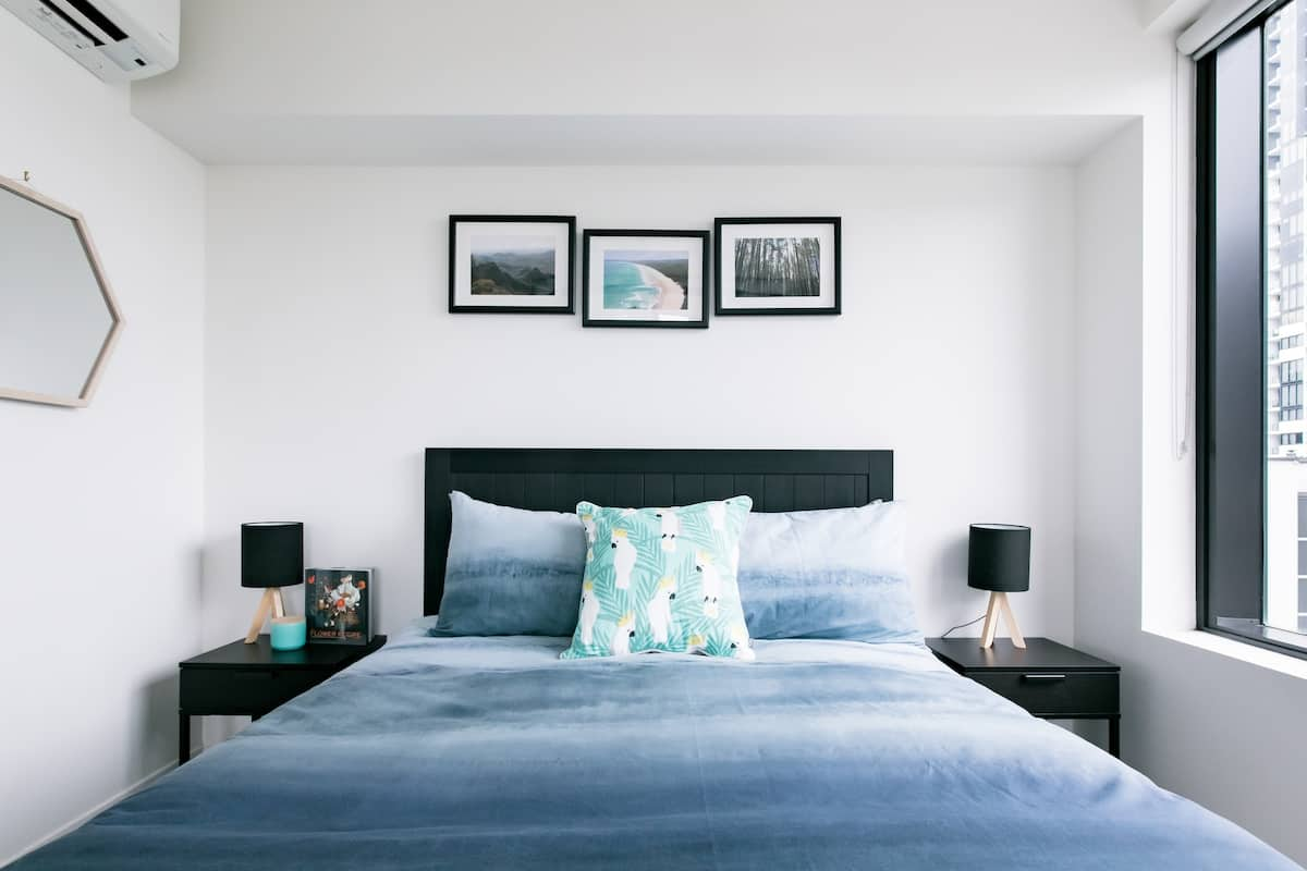 South Bank/Fish Lane/West End Family-Friendly Apartment