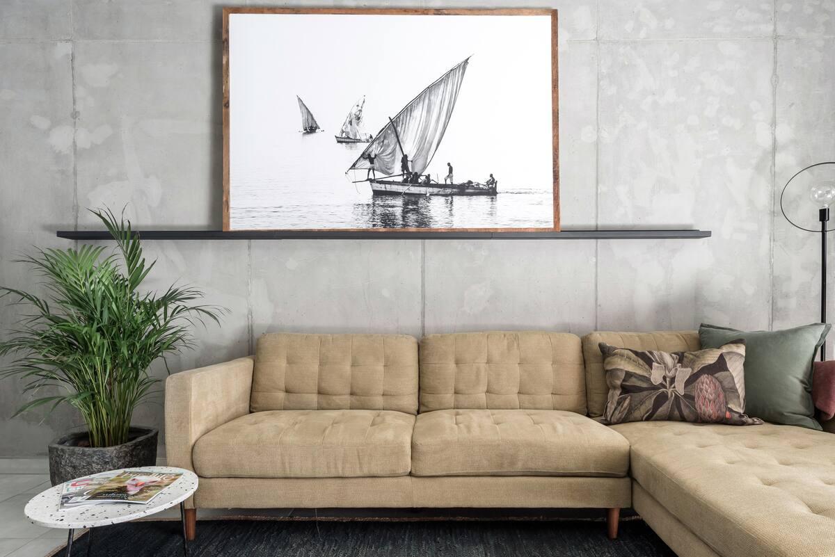Explore Pretoria From a Hip Apartment in Brooklyn
