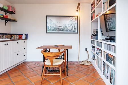 Venice Vibes In A Private Cottage With Separate Entrance