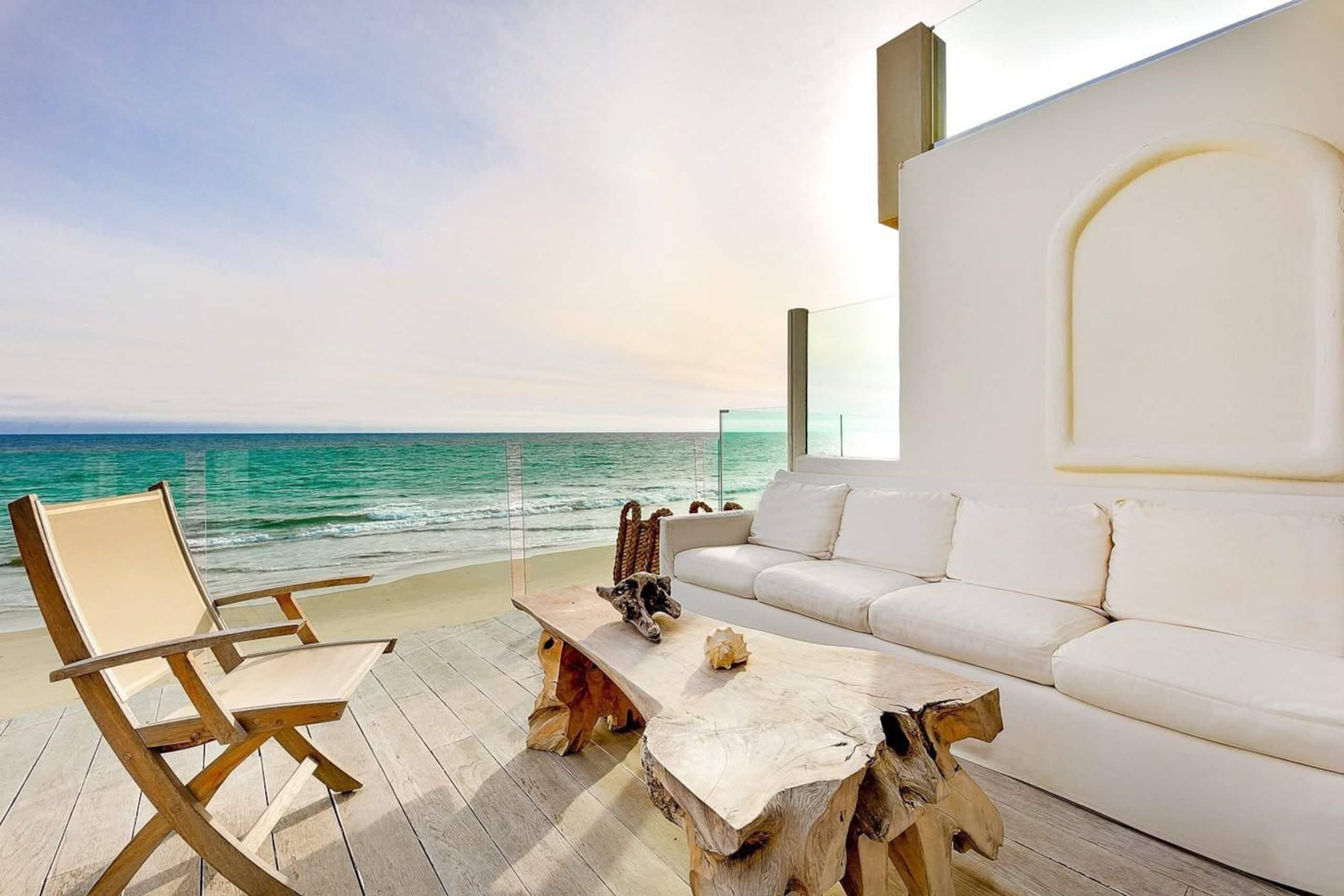 Apartment Villa Shawaiz - Beachfront Villa with 5 beds  photo 20178505