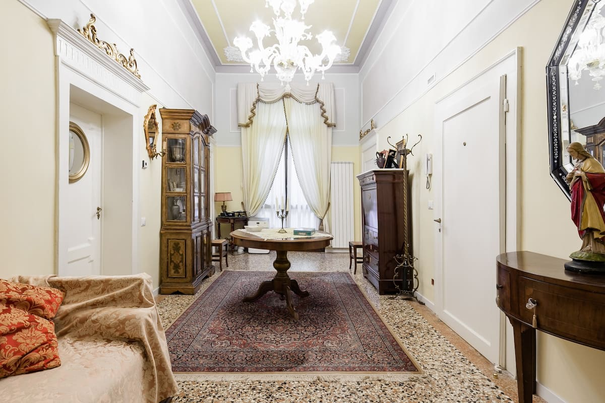Casa Valier Luxury home in S.Marco Square