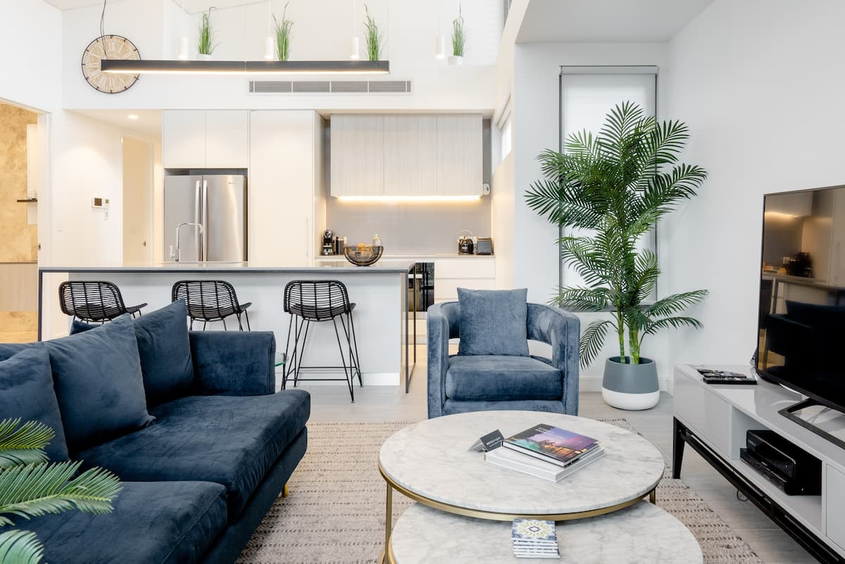 Premium Beachside Living at a Chic Coogee Escape Eora Eight