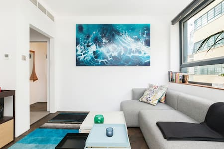 Stylish Apartment Moments from Tower of London