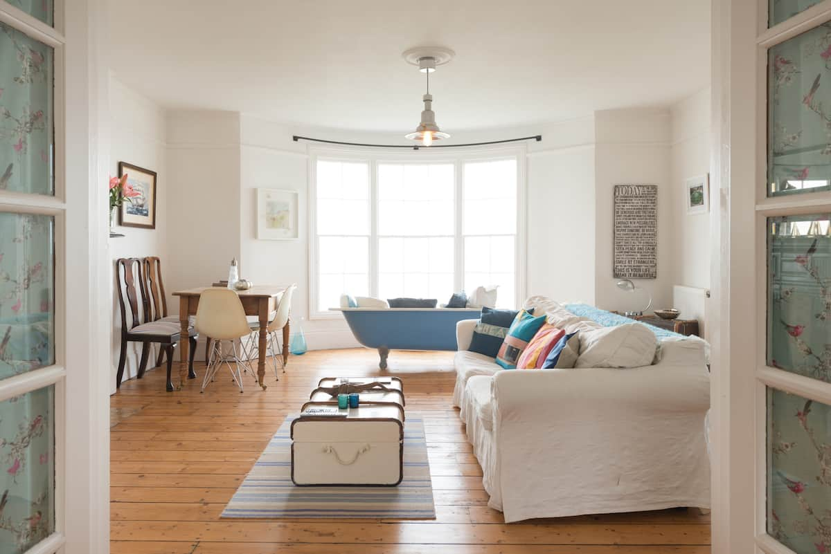Herne Bay Retreat with Stunning Sea View