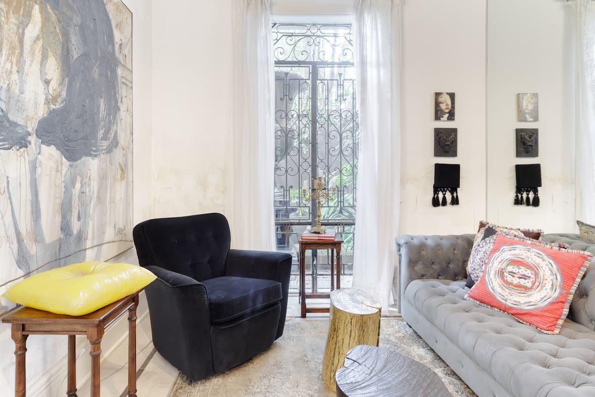 Casa Martina Romantic ArtDeco house.