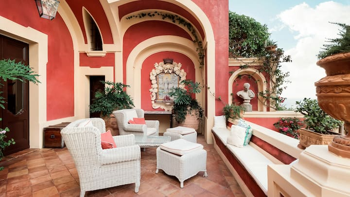 Villa Dorata