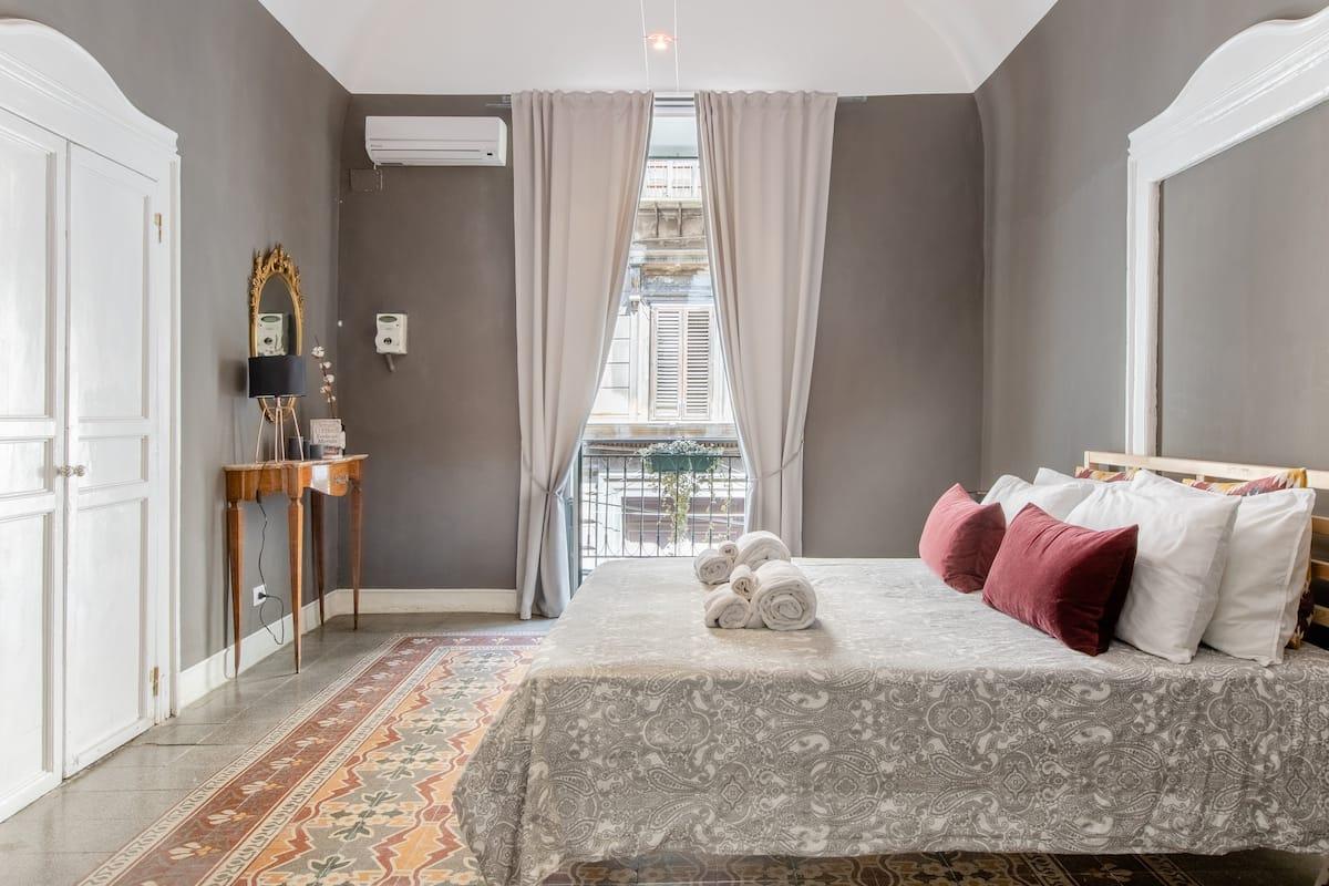 Appartamento di charme in pieno stile siciliano