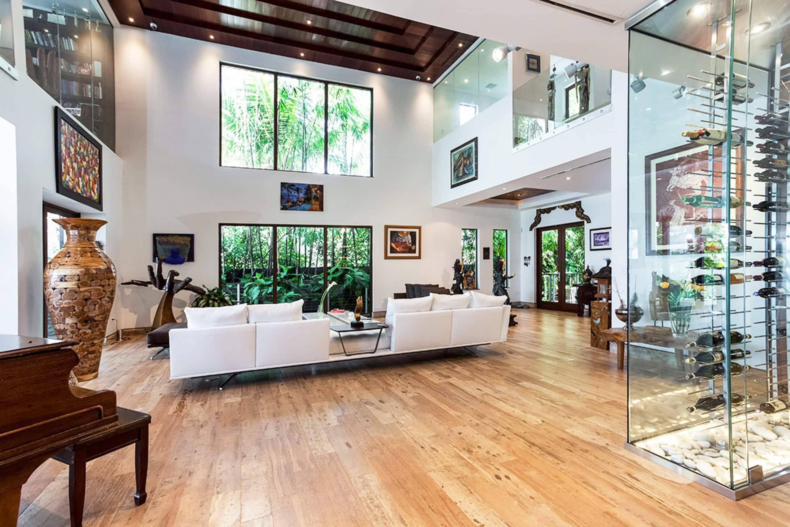 Apartment Villa Riza - Magnificent Balinese-style photo 20108746