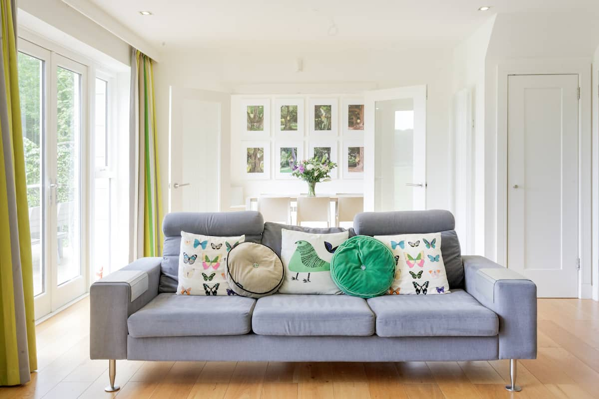 Contemporary Design in a Historic Setting near St Andrews