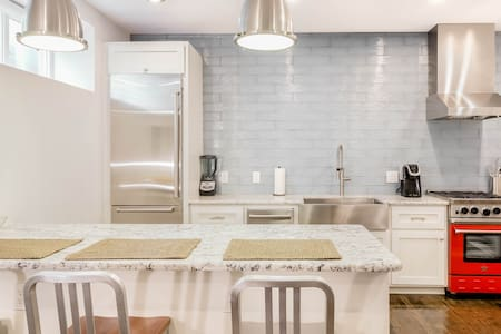 Modern Garden Apartment Close to Zilker Park