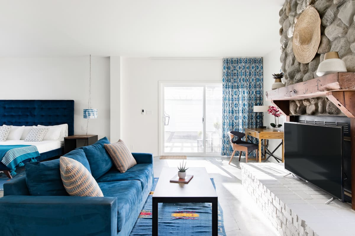 Global-Style Studio in Marina Del Rey Silicon Beach