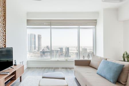 Luxurious Apartment Close to Burj Khalifa