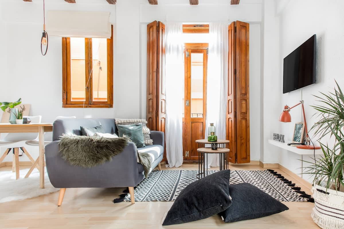 Charming and cozy Apartment in the best location of The City Center