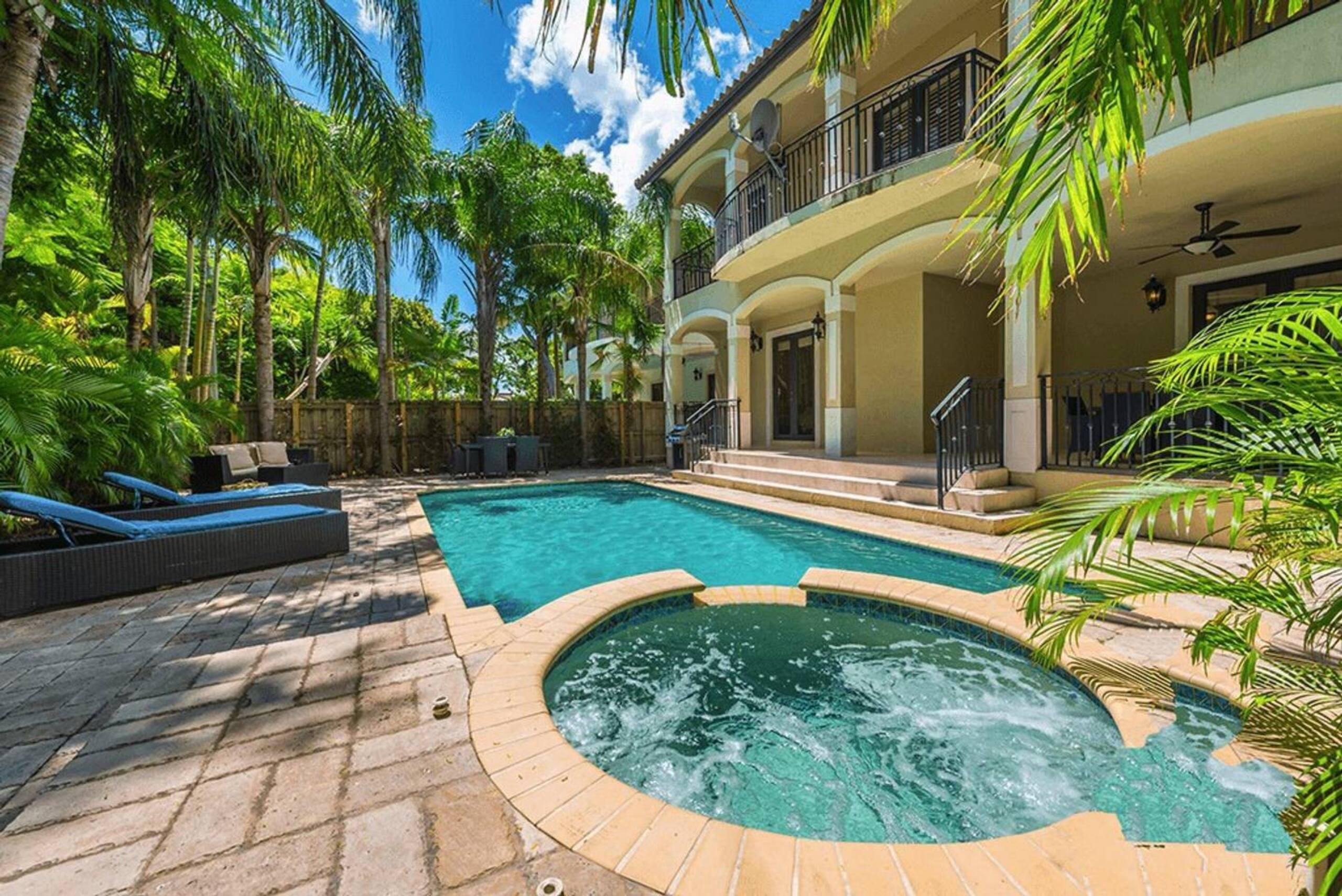 Apartment Villa Lawrence - Luxury Villa photo 22682509