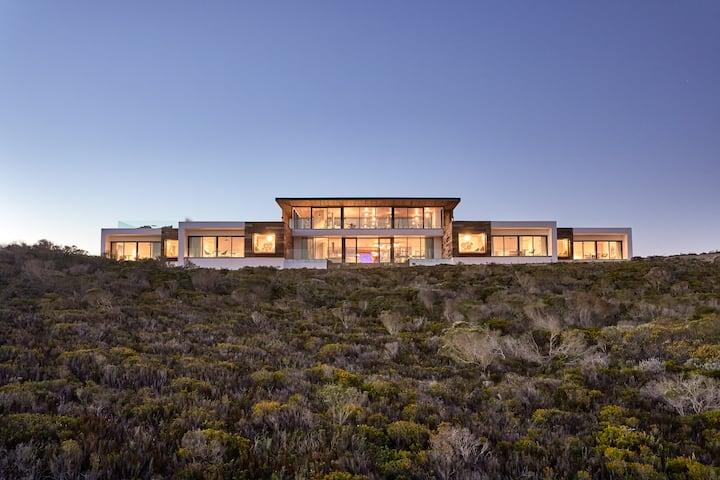 Morukuru Beach Lodge