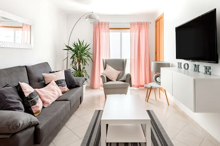 Cheerful Flat Near the Historic Center of Albufeira