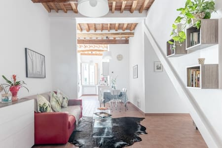 Casa Michele Radiant Apartment in the Heart of Lucca