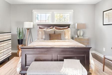 Retreat in a Sparkling Clean Suite