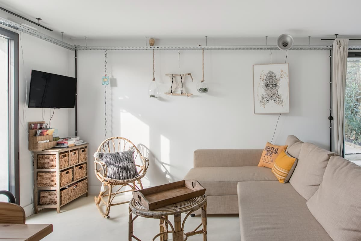 Studio cosy à Anglet