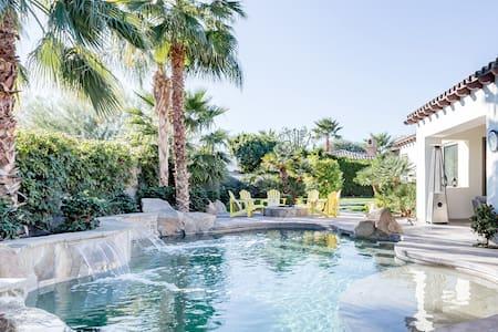 Mirador- Vacay All Day At This Chic Desert Villa
