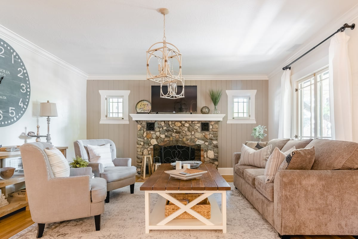 Fresh, Remodeled 1920s Cottage in the Heart of Jacksonville