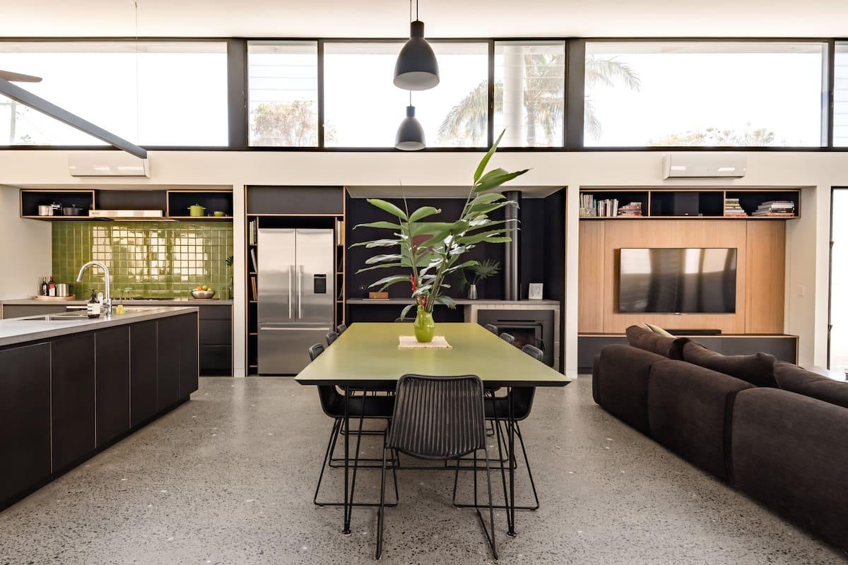 Explore Byron Bay From 42Byron—a Stylish Modern Home