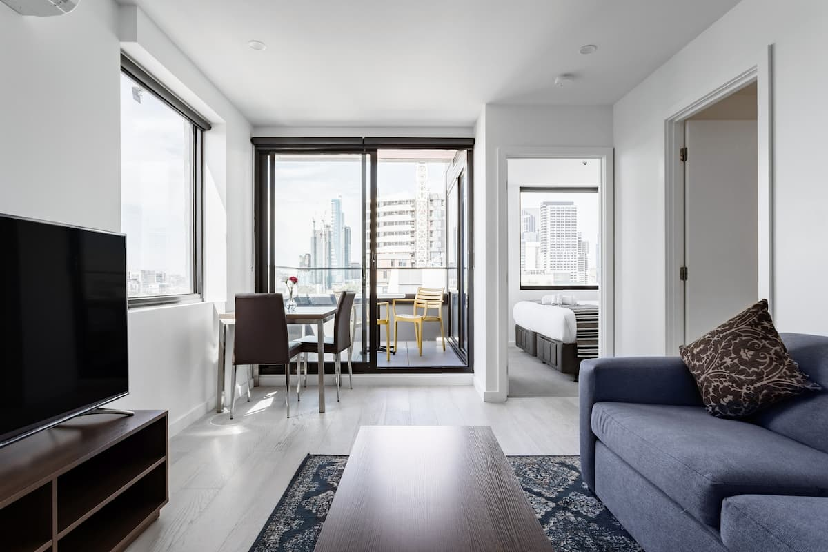 Exquisite Home in Melbourne's CBD