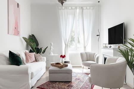 Charming Bullona Apartments