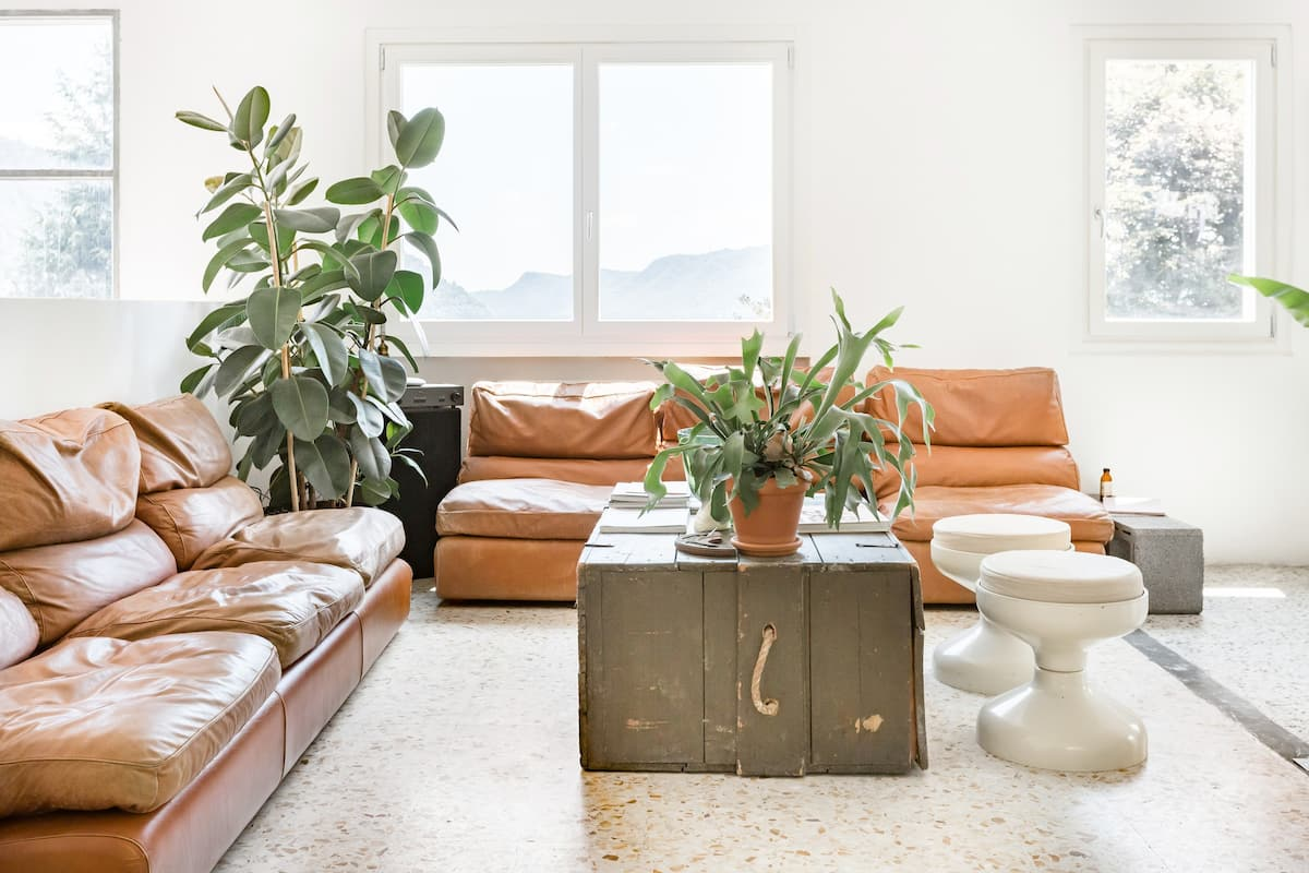 Nurture Artistic Inspiration in a Co-living House.
