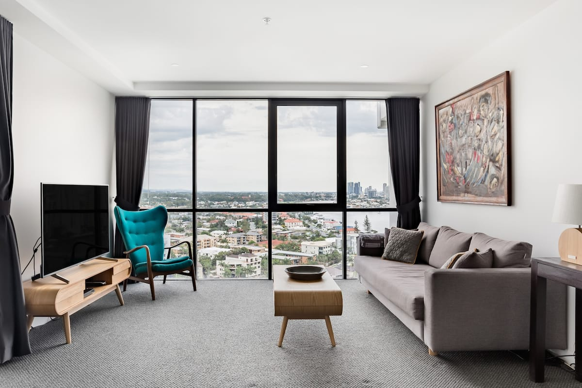Luxury, Location & Style with Spectacular Views