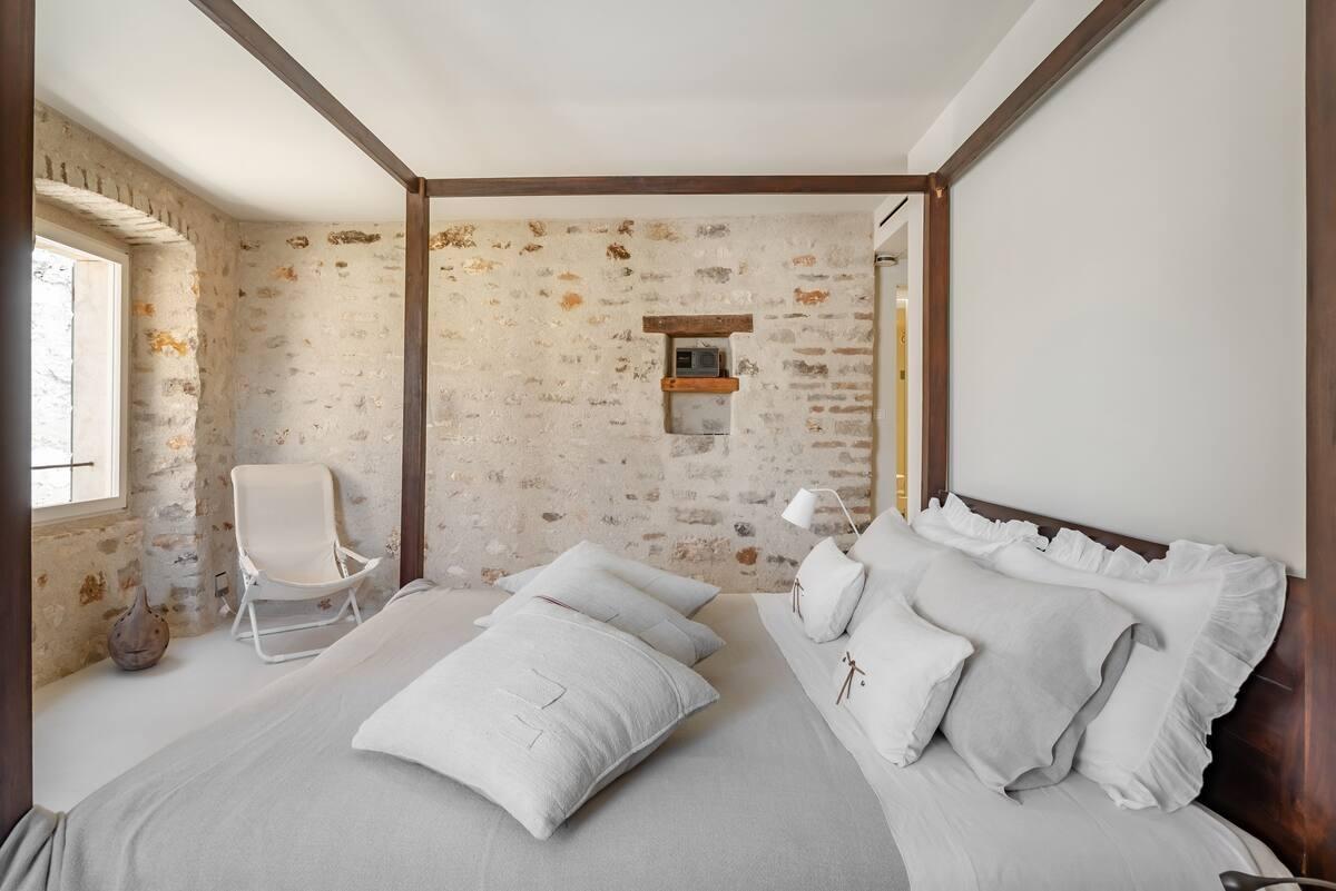 Elegant, Historic Home in the Heart of Fažana