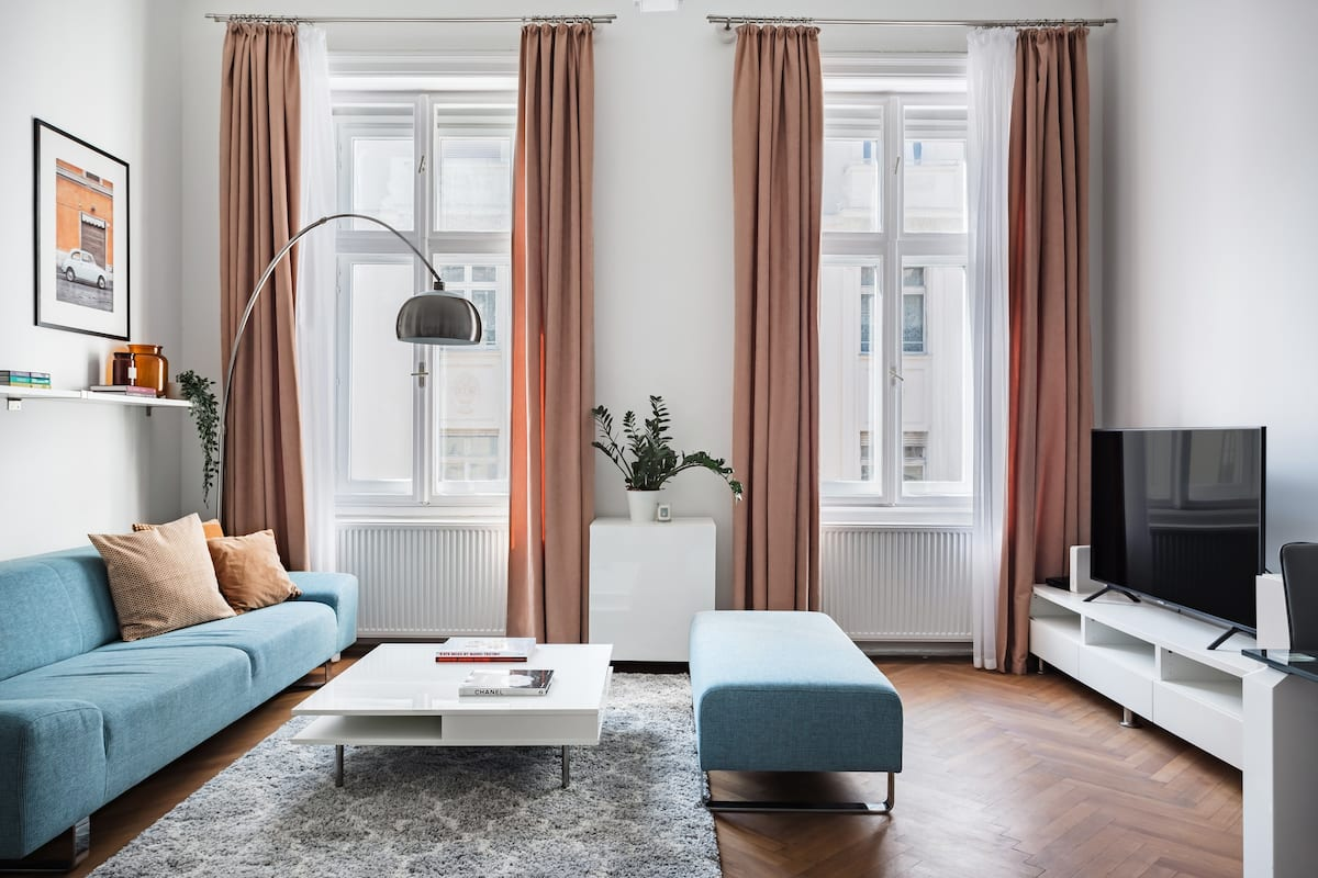 Urban Boutique Apartment on the Prominent Kiraly Street