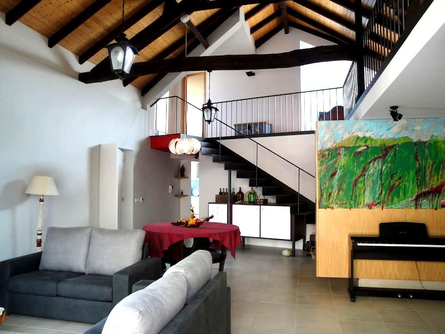 Casa da Adega (Wine House)