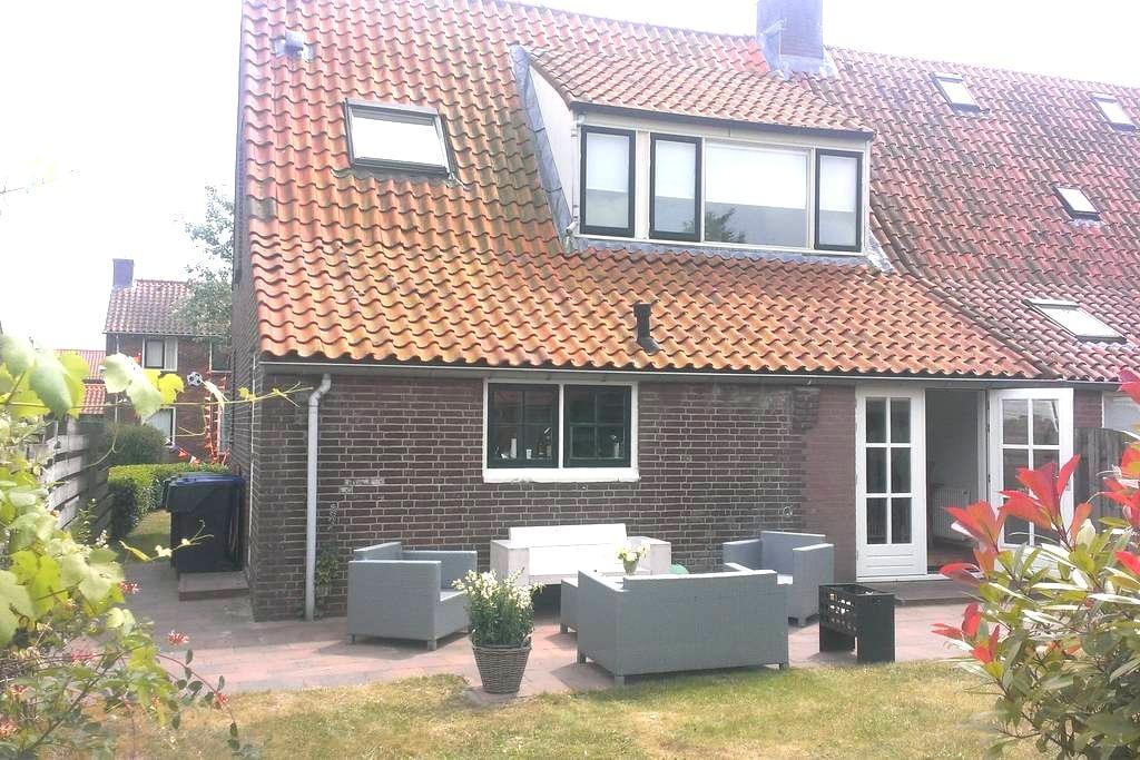 2p kamer nabij centrum Harderwijk - Harderwijk
