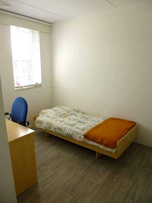 Room available in our house - Wageningen - House