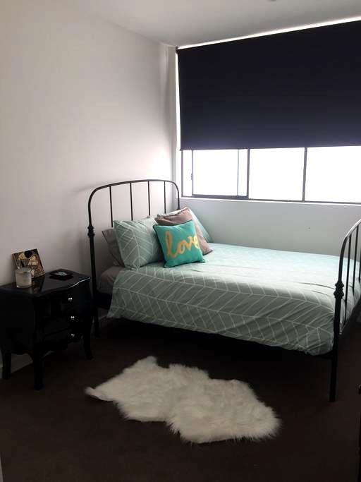 Gorgeous beachside apartment! - Elwood - Huoneisto