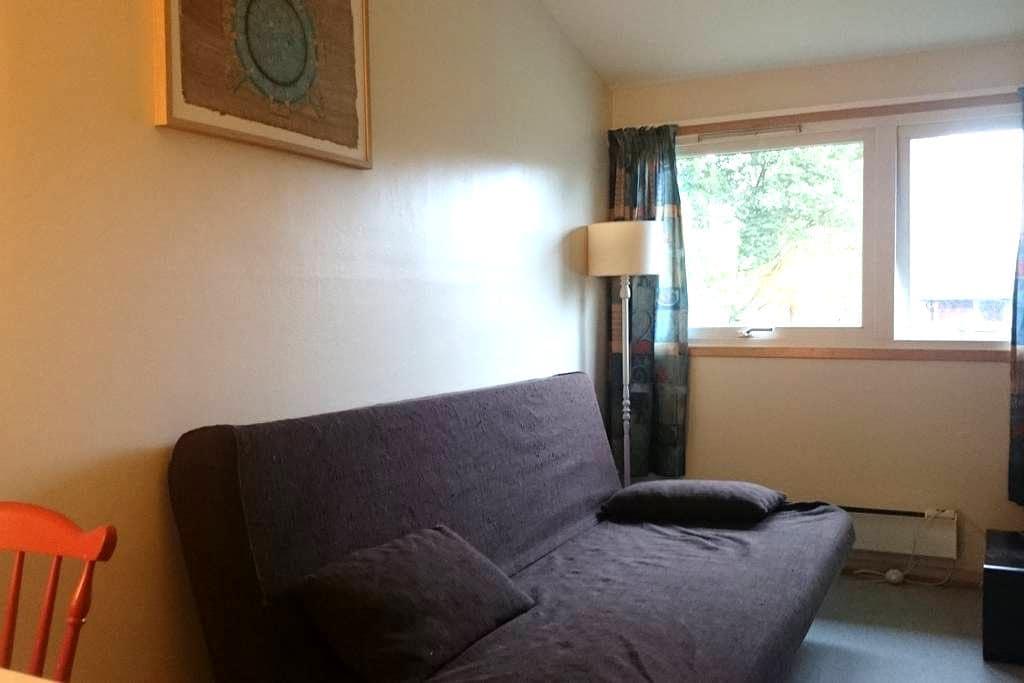 Cosy room in Sandvika - Bærum - Townhouse