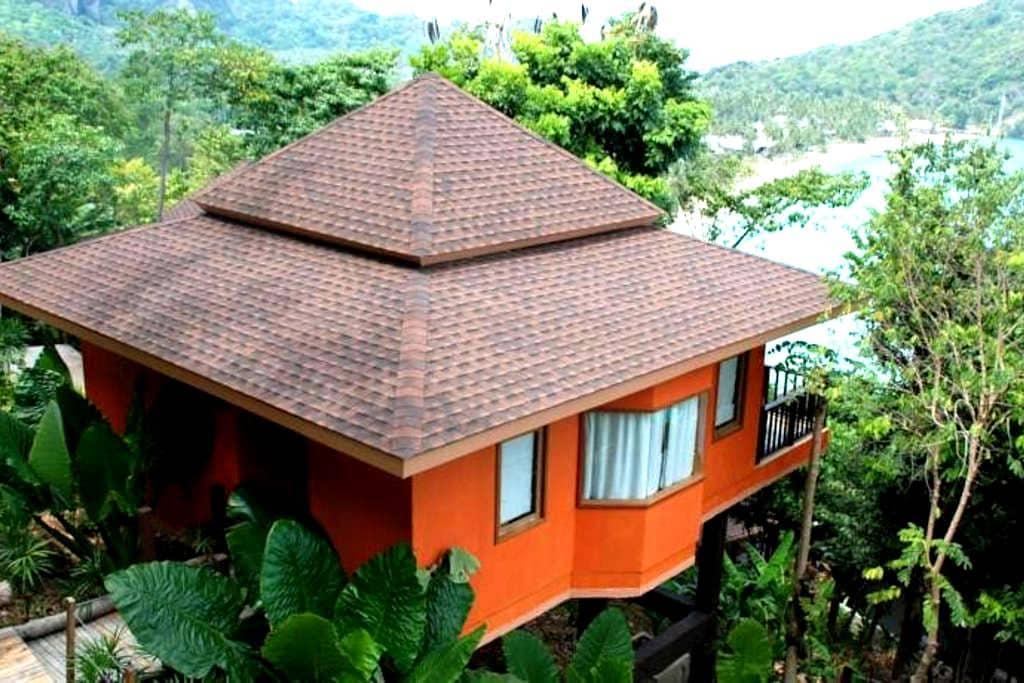 Amazing view Villa on Phi Phi - Phi Phi Islands