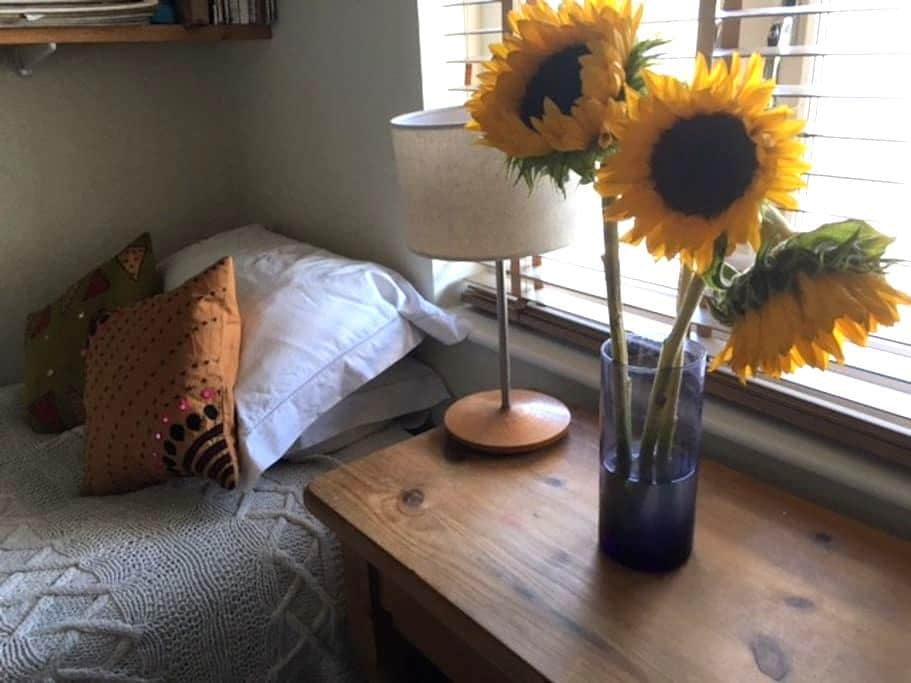 Study/bedroom in Oxford city - Oxford
