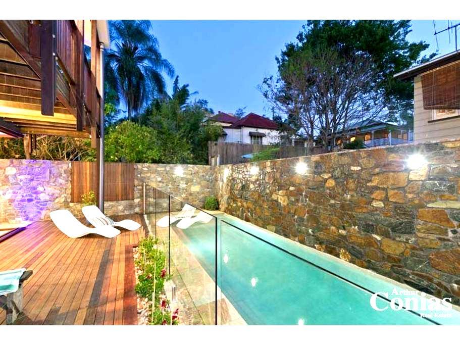 Stunning Inner City Accommodation 2 - Brisbane - House