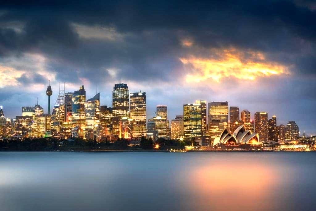 Great location for visiting Sydney - Cremorne Point - Lejlighed