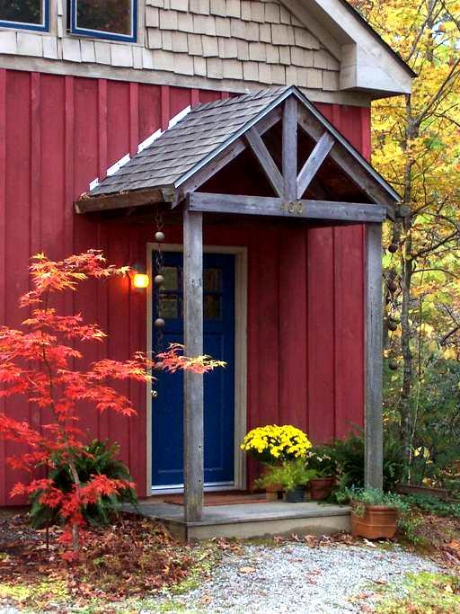 Carolina Cottage Guest House - Saluda - Haus