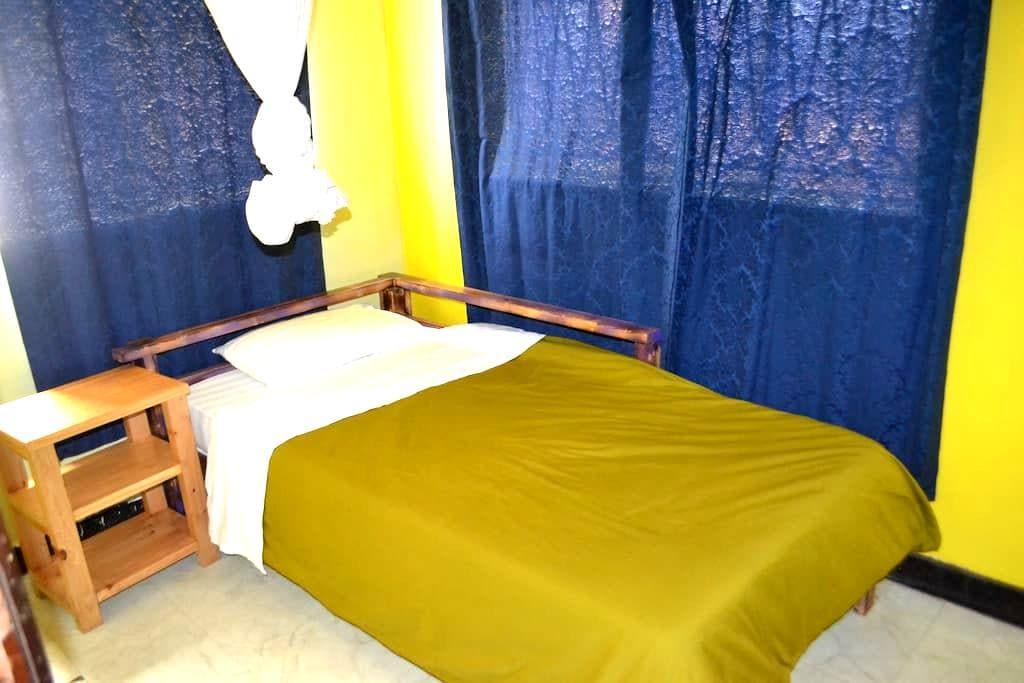 Ni-Nyumba (Rwanda Room) - Kampala - House