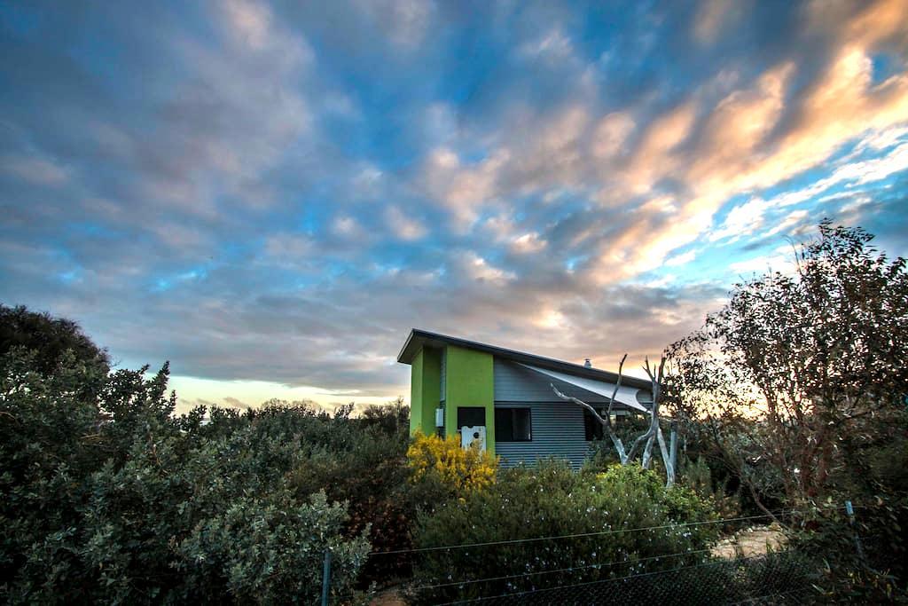 Coorong Cabins - Wren Cabin - Meningie - Cabaña