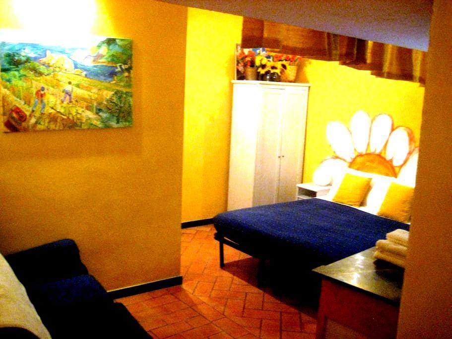 Apartment by AVignaDuRaffa - Monterosso Al Mare - Pis