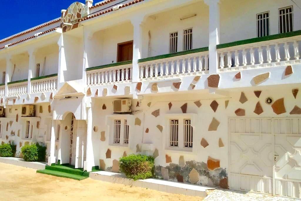 Arc-en-Ciel - Nouakchott - Apartment