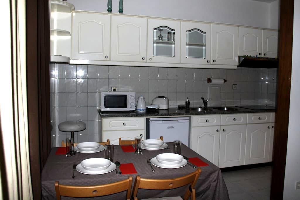 Apartment at Ramalde metro station - Porto - Appartement
