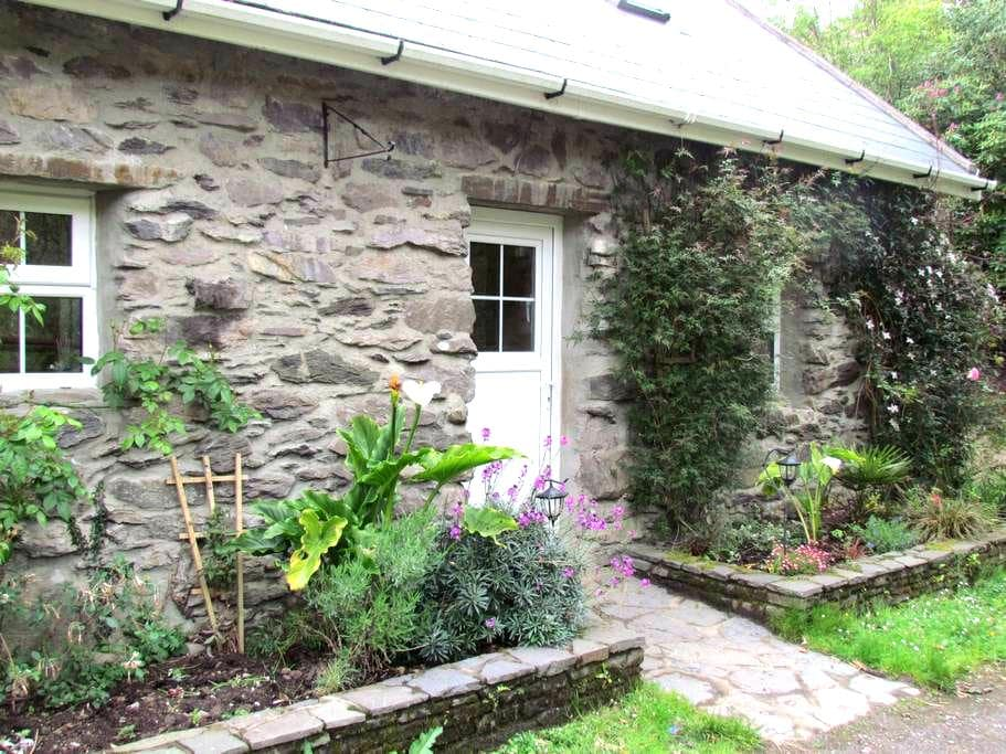 Glengarriff Woodland Cottage - Glengarriff - Cabin
