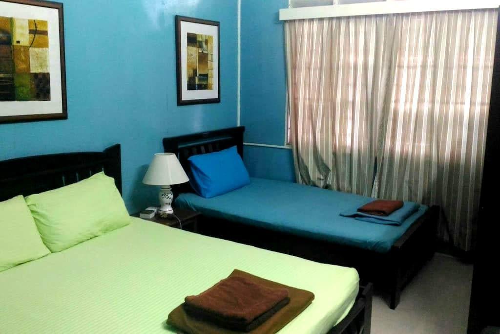 C3K Guest House - Pasir Puteh - House